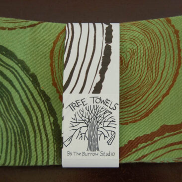 Tree Towels